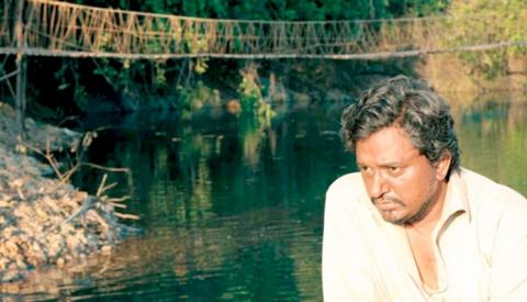 Paltadacho Munis (The Man Beyond the Bridge)